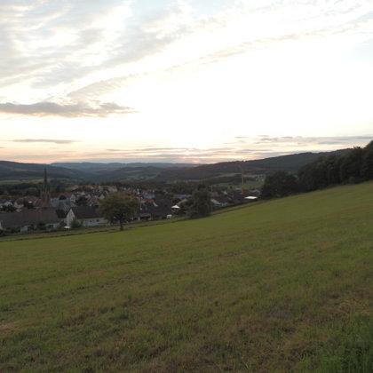 08.08.2012 |Auf dem Weg vom Lehrpfad zum Steinbruch