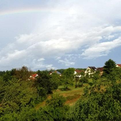Regenbogen 2019 | Foto: M. Ziehmer-Göttel