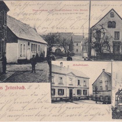 1920 | Sammlung: D. Jakob